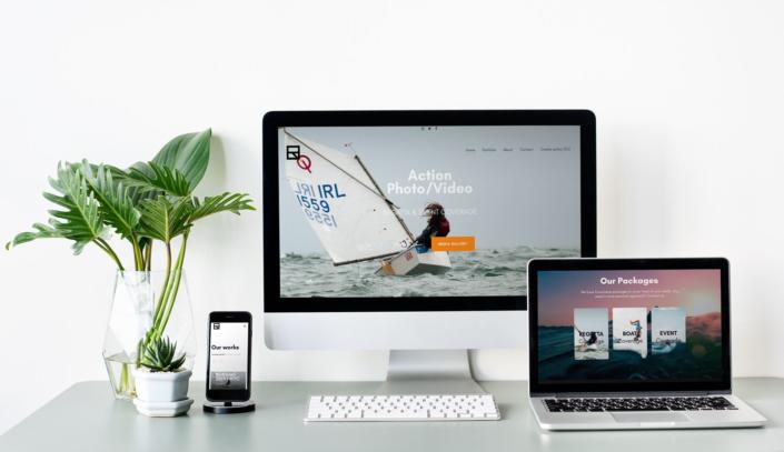 Photo regatta